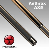 Poison Antrax AX5