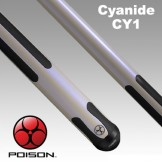 Poison Cyanide CY1