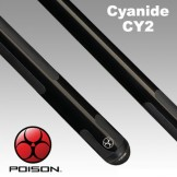 Poison Cyanide CY2